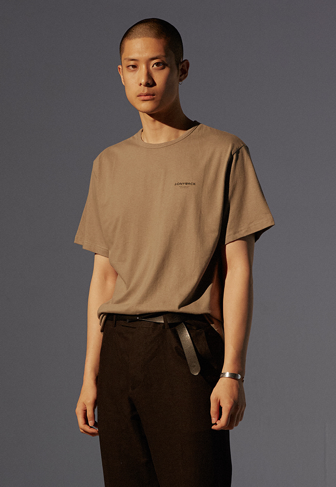 Dept Short-Sleeve T-Shirt_ Olive