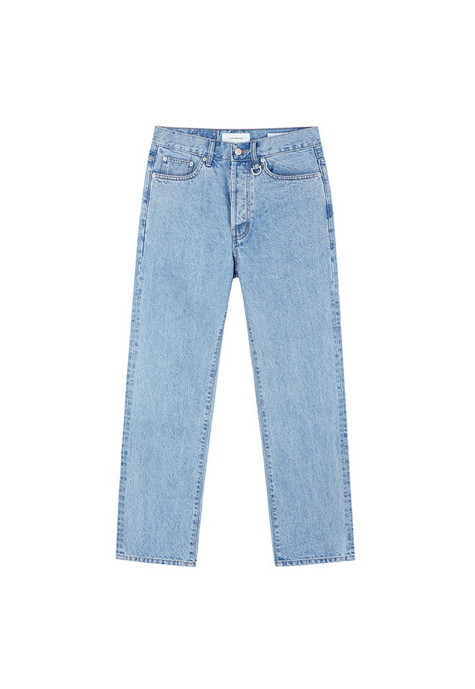 Signature Relaxed Jeans_ Light Blue
